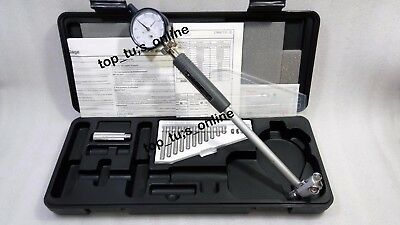 Mitutoyo Bore Gauge Made In Japan Highly Accurate 0.01 Mm With Dial Indicator