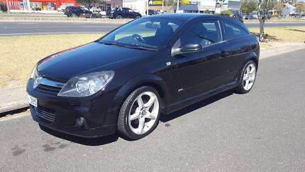 2007 Holden Astra SRi Turbo Coupe Traralgon East Latrobe Valley Preview