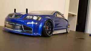 1/10th rc holden monaro shell Sunnybank Hills Brisbane South West Preview