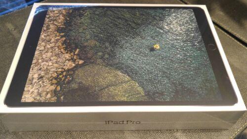 "NEW APPLE iPAD PRO 256GB SACE GRAY 10.5"" CELLULAR UNLOCKED WORLDWIDE SHIPPING"