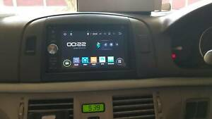 Hyundai Sonata Navigation Bluetooth DVD GPS Reverse Camera Installed =
