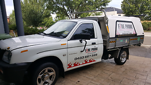 Mitsubishi triton ute Craigieburn Hume Area Preview