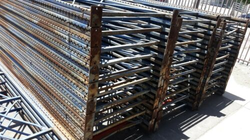 Pallet Racking Upright Beams 15
