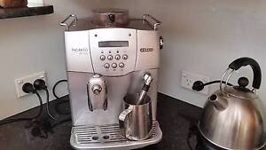 Saeco Incanto Deluxe s-Class Automatic Coffee Machine Incl Grinde Avalon Pittwater Area Preview