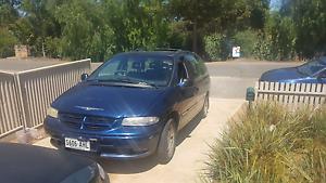 Chrysler voyager Kapunda Gawler Area Preview
