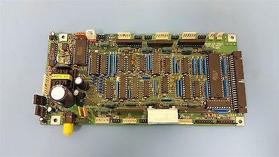 Shimadzu Sil-10advp Hplc Auto Injector Main Board Sil-10avp 228-39057-91