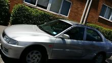 Mitsubishi Lancer 2001 for sale Campbell North Canberra Preview