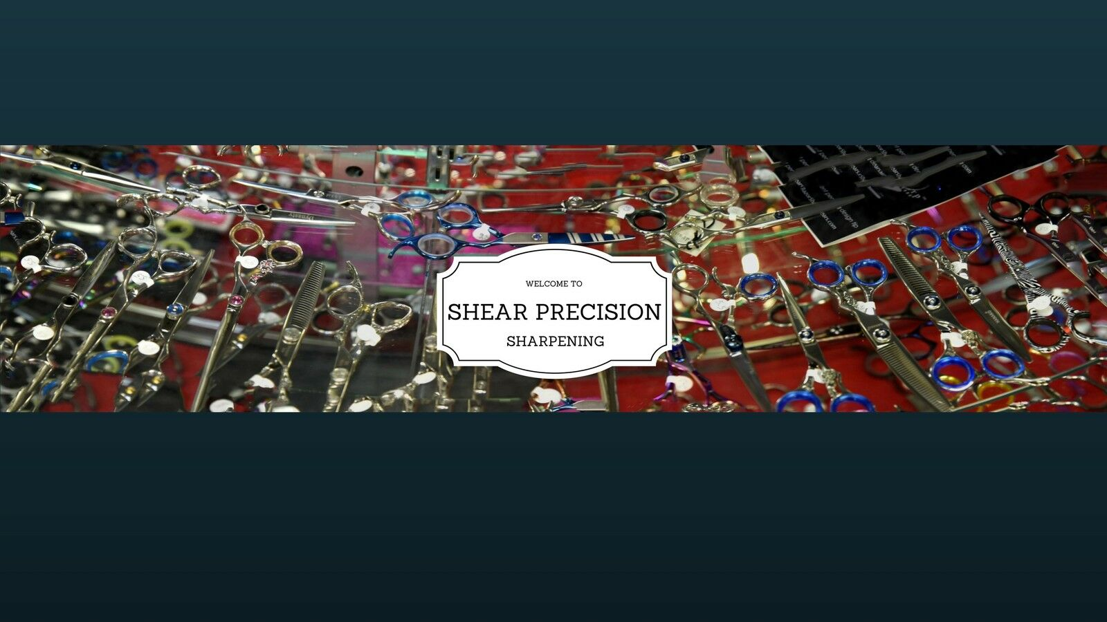 Shear Precision Sharpening