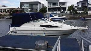 Bayliner Ciera 2655 Helensvale Gold Coast North Preview