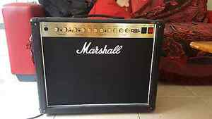 Marshall combo amp Wollongong Wollongong Area Preview
