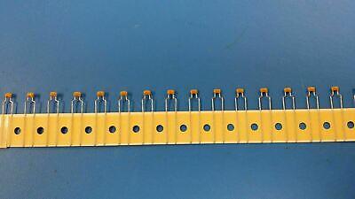 100 150pf 100v Multilayer Ceramic Capacitors Mlcc Radial Kemet C323c151j1g5ca