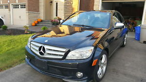 2008 Mercedes-Benz C-300 4-Matic,CERTIFIED &ETESTED