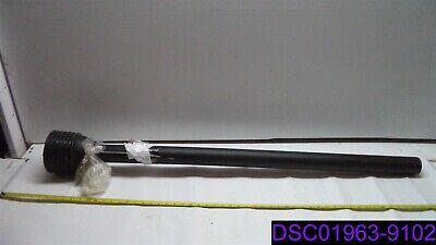 Pto Shaft Cover Safety Shield Guard 51-12 Length X 2-14 Dia