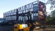 Cattle Crates Biloela Banana Area Preview