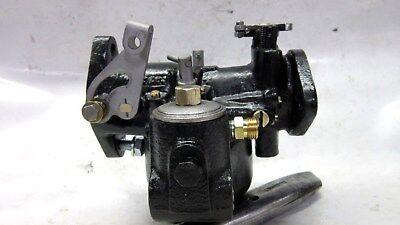 John Deere Dltx 10 Carburetor For B Tractors A D G H Item 5063
