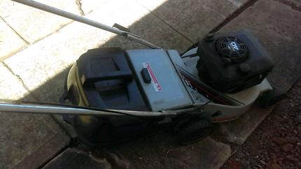 Masport 4 stroke mower