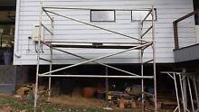 multi-purpose scaffolding, use for any exterior work. Brisbane City Brisbane North West Preview