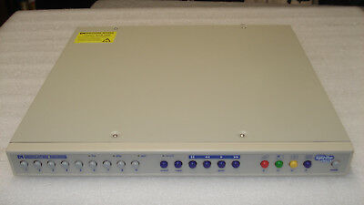 D1 Dedicated Micros Digital Sprite Lite Dsl Dx09c-45gb Video Recorder Surveillan