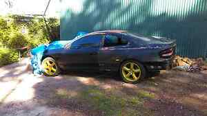 Monaro rolling shell Chidlow Mundaring Area Preview
