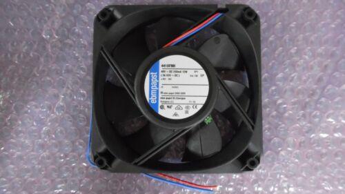 EBMPAPST 4418FNH 48V 12W 2-wire high-end inverter industrial ctr (5 FANS EA SET)