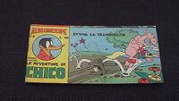 Albo Comicscope N.9 - Le Avventure Di Chico - Evviva La Tranquillita Striscia,n, -  - ebay.it