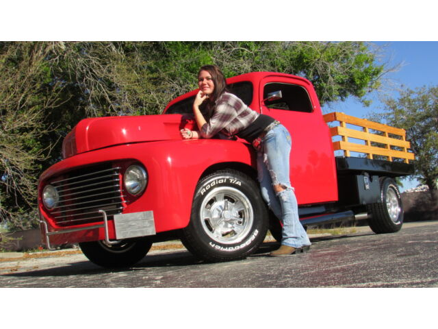 1948 Ford F-100  For Sale
