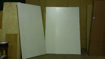Melamine - X-Large MDF & HMR Boards (also Raw, Veneer Plywood)