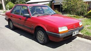 WANTED TO BUY ONLY - $$$1983-84 FORD TELSTAR GHIA SEDAN WANTED!! Diamond Creek Nillumbik Area Preview