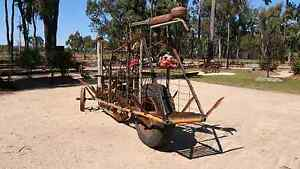 Wanted - old tractor parts, old car parts, scrap metal, etc Inverell Inverell Area Preview