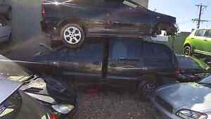 2001 chrysler grand voyager for parts Campbellfield Hume Area Preview