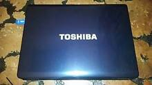 TOSHIBA Satellite L300 - Dark Blue - Updated Software (Microsoft) Yilgarn Area Preview
