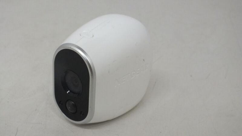 Netgear Arlo VMC3030 Add-On Wireless Security Camera