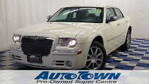 2010 Chrysler 300 LIMITED/AWD/U CONNECT/ LOW KMS