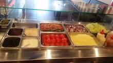 Kebab shop, burger shop, chicken shop Bathurst Bathurst City Preview