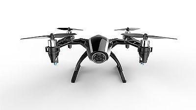 UDI RC Eagle Drone with Wide Angle 720P HD Camera FPV Wifi Headless Mode U28 New
