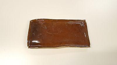 1 Tafel Knochenleim Hautleim Tafelleim Warmleim Leim aus den 1940er Jahren