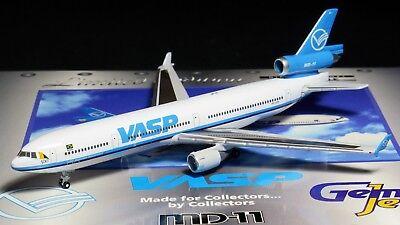 VASP MD-11 PP-SPK Gemini Jets GJVSP175 Scale 1:400