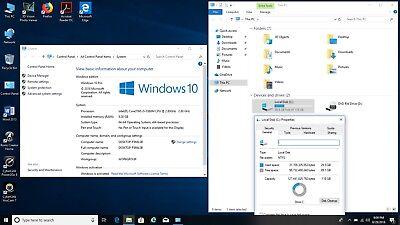 """Dell Latitude E6430 14"""" Core i5-3360M 2.80GHz, Win 10 Pro 8GB RAM, 128GB SSD"""