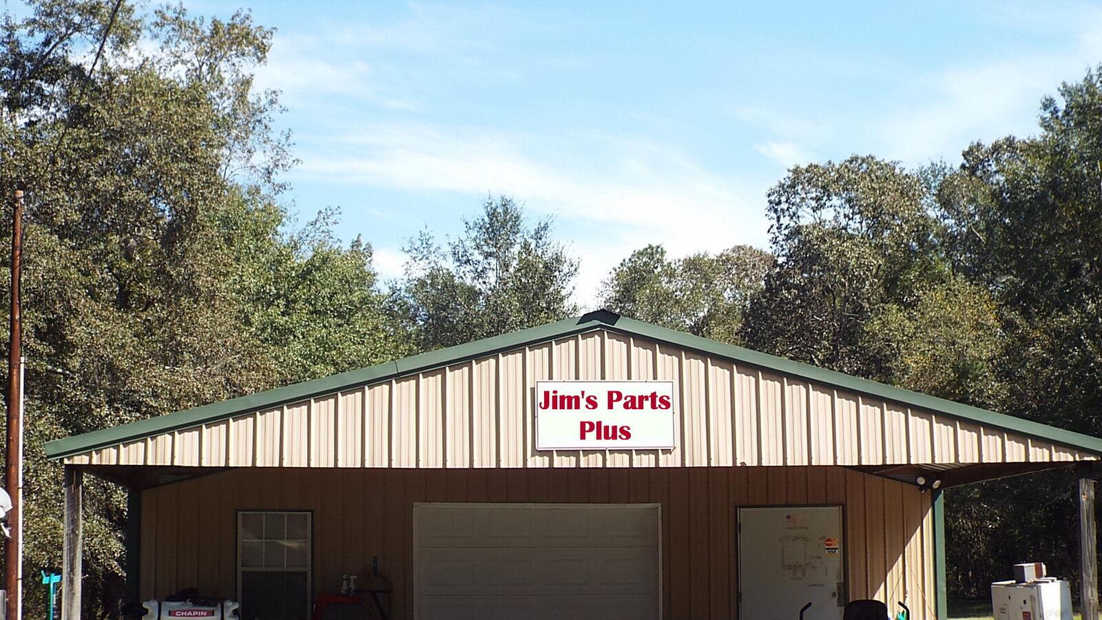 Jim's Parts Plus
