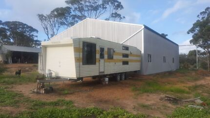 Caravan Windsor Moora Moora Area Preview