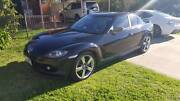2005 Mazda RX-8 Special Edition Toowoomba Toowoomba City Preview