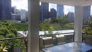 Stunning view close to the city for as little as 195 a week! Kangaroo Point Brisbane South East Preview