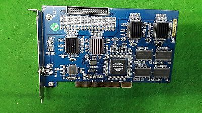 Altera Cyclone P1gbv06-0094 Card Used