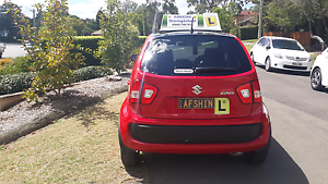Manual and automatic driving lessons Dean Park Blacktown Area Preview