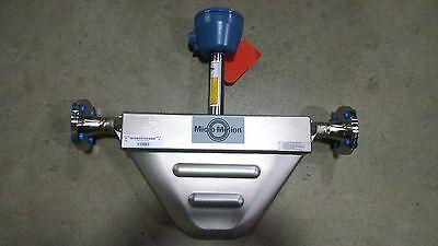 micro motion transmitter 2700 manual