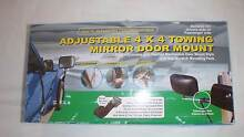 Adjustable 4 x 4 Towing Mirror Sorrento Joondalup Area Preview