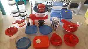 Tupperware new and used excellent condition Swan View Swan Area Preview