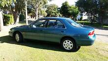 1993 Mazda 626 Sedan North Narrabeen Pittwater Area Preview