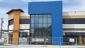 Brand New Building - Retail Space for Lease