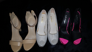 Heels for sale Kingston Logan Area Preview